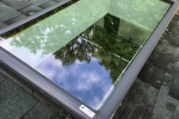 skylight after image